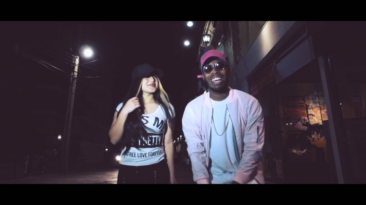Localo - Ariam Useche Ft Sarah Prints - Los Dream Team -[Official...
