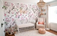 Morgan Bullard's Nursery Design Reveal...
