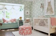 Whimsy Meets Tradition in this Showcase Nursery Design...