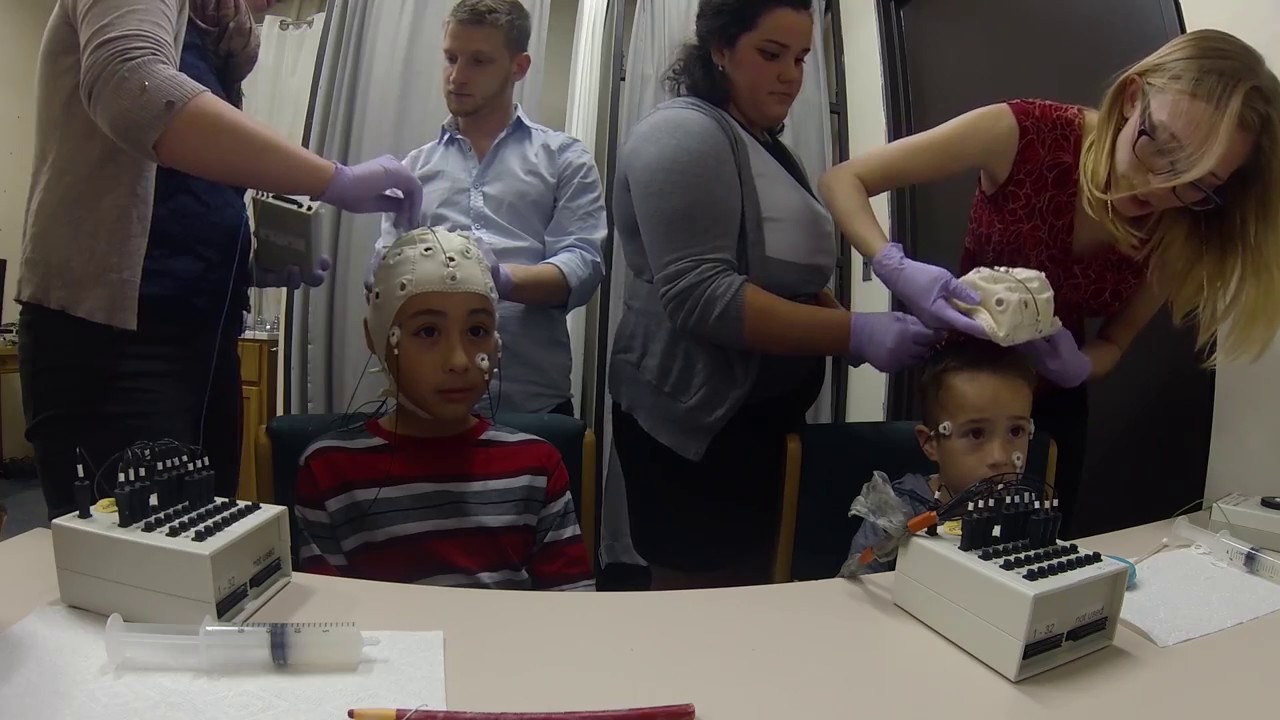 Brain prints reveal children's reading difficulties - Science...