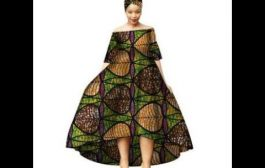 2019 Most Stunning, Flawless And Stylish African Fashion Dresses ...