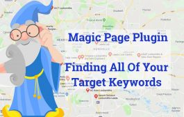 Magic Page Plugin Local Lead Generation Keyword Research Finding ...