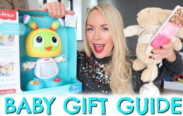 BABY GIFT GUIDE  |  BABY GIFT IDEAS  |  BABY GIFTS HAUL...