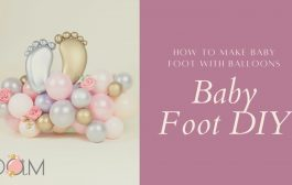 How to make a Baby Foot...