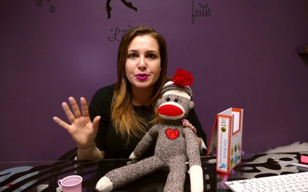 4  speech therapy exercises to help babies start speaking....