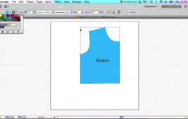 How to Use Adobe Illustrator to Create Sewing Patterns - Basic To...