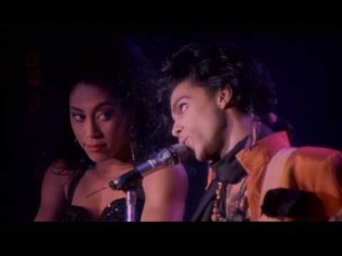 Prince - I Could Never Take The Place Of Your Man (Official Music...